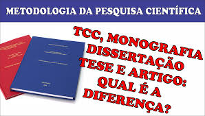 Monografias, Monografia Pronta, Monografias Prontas, TCC, Trabalho de Conclusão de Curso